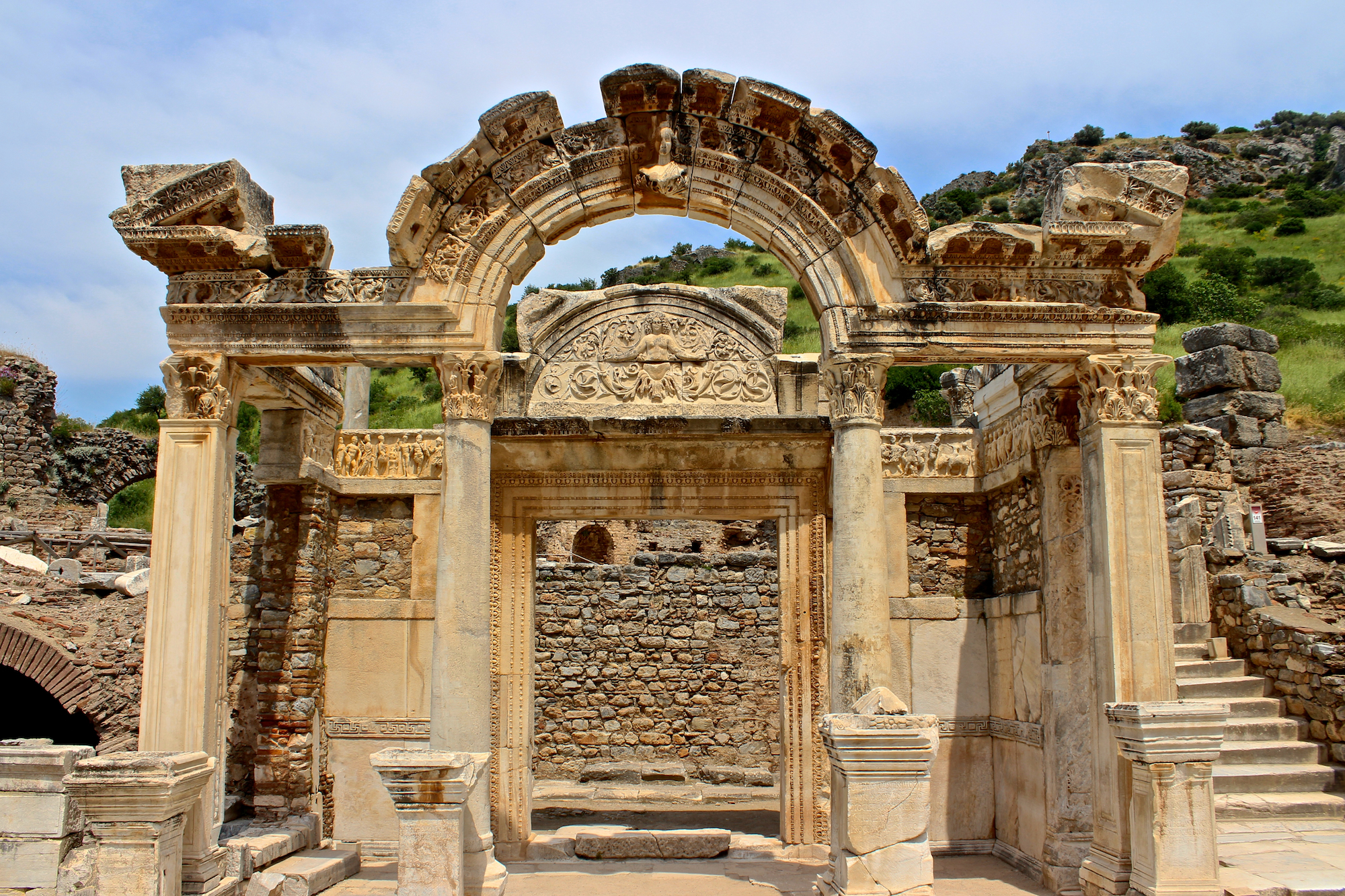 Travel Bloggers Share Their Favorite Unesco Historic Monuments And Architectural Wonders