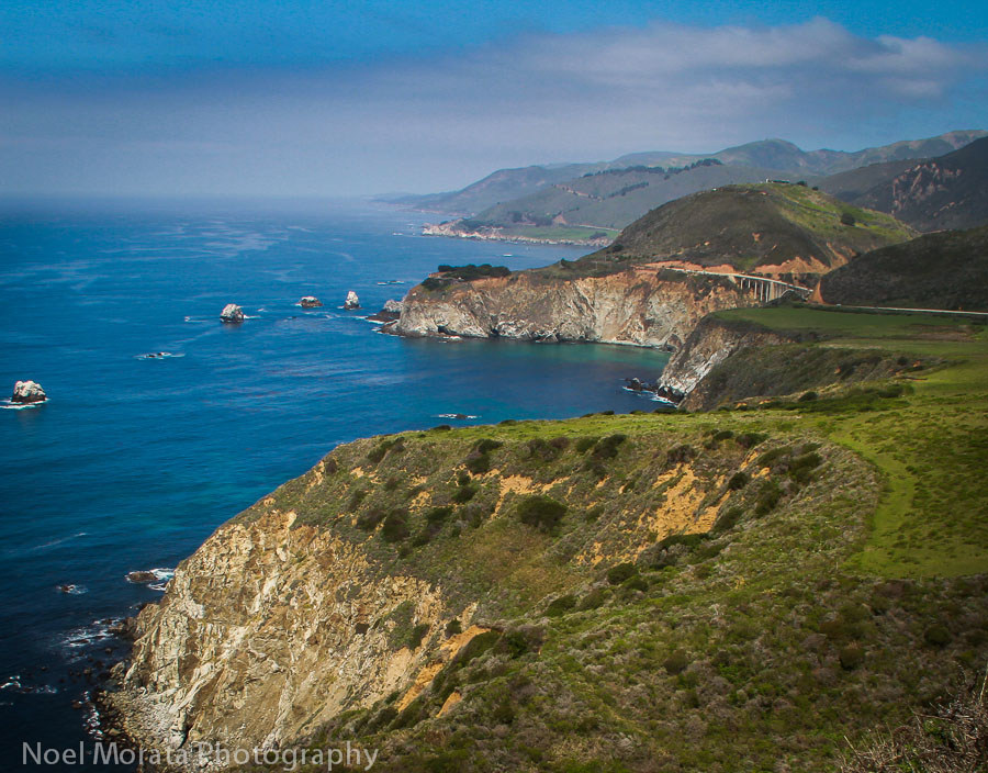 Road trip to Big Sur, Travel Photo Mondays #42