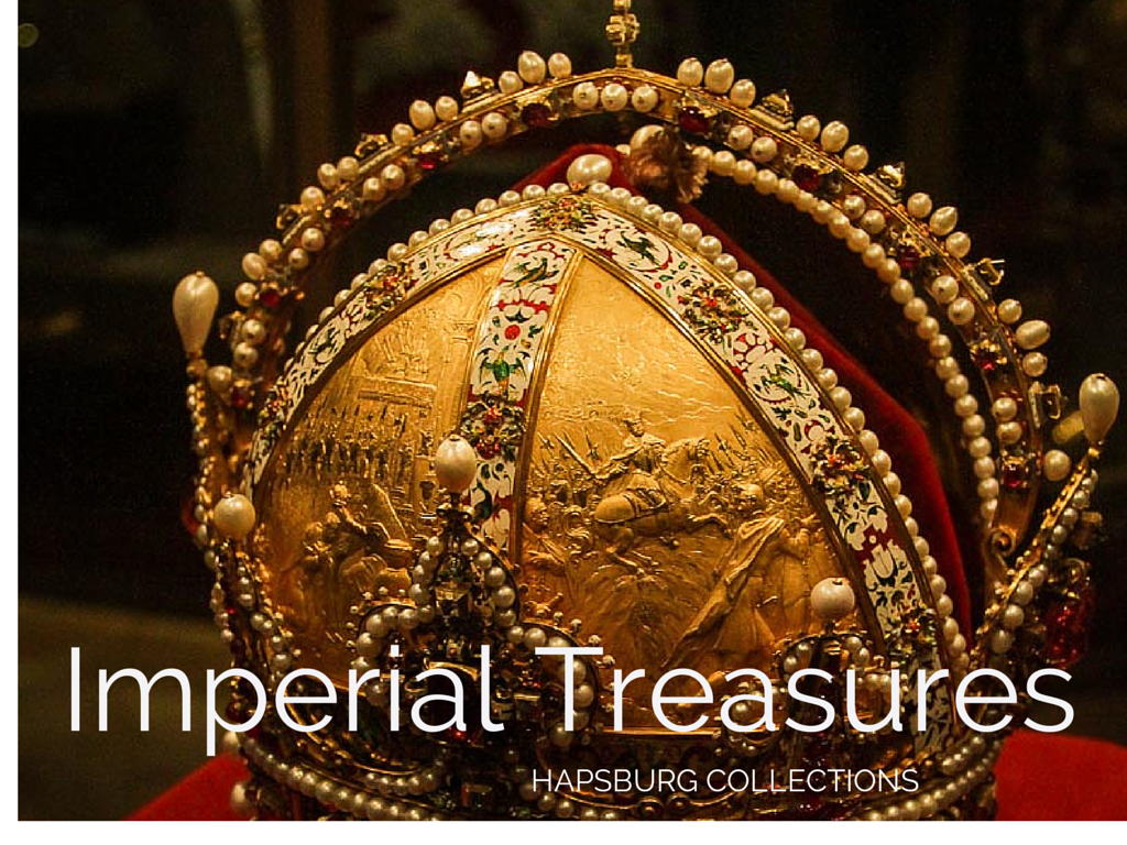 Imperial collections of the Hapsburgs
