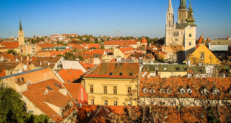 10 things worth doing in Zagreb, Croatia