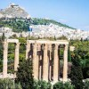 A stay at the Royal Olympic Hotel, Athens