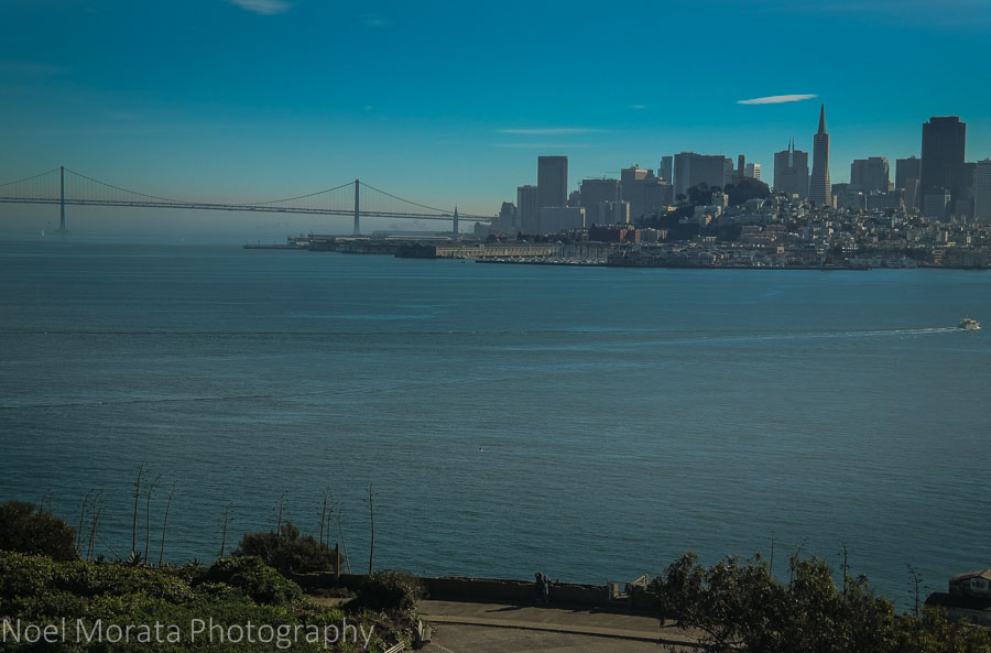20 quirky, fun and trendy places to explore in San Francisco with views of San Francisco