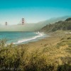 A Presidio hike, crabbing and crab fest in San Francisco