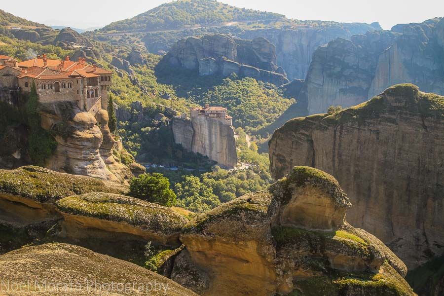 12 photographs of Meteora, Greece that will make you want to visit soon