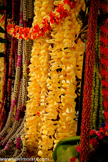 Lei Day Celebrations in Hawaii