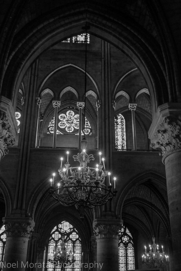 Do you know the interior of this famous place in Paris?