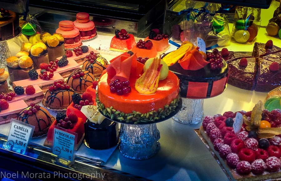 Visiting Paris: 10 tips and suggestions - Boulangeries of Paris