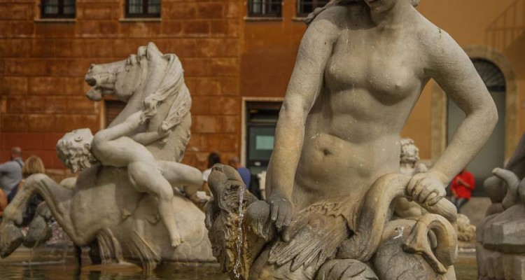 Piazza Navona in Rome: 15 pictures to inspire you to visit