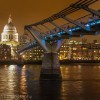 St. Paul's and the Millennium bridge - Cool attractions to explore in Southbank