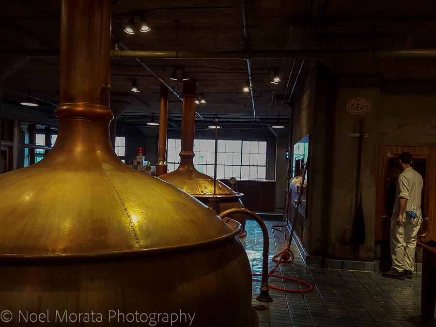 Anchor Brewery - Fun and unusual activities to do in San Francisco