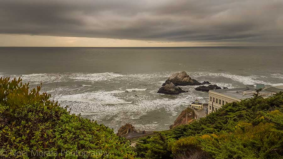 Sutro Heights park - Fun and unusual activities to do in San Francisco