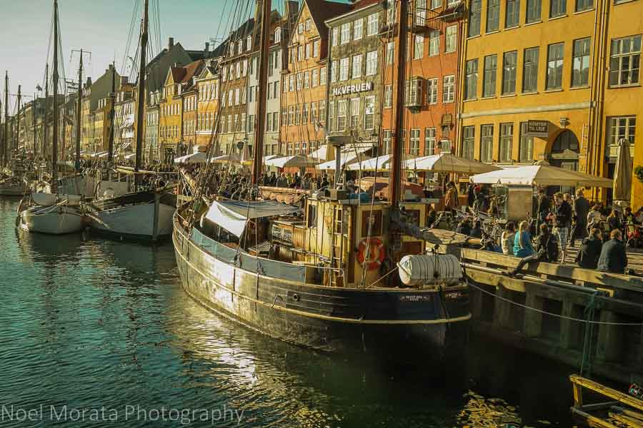 Copenhagen's culinary scene - Top food destinations around the world