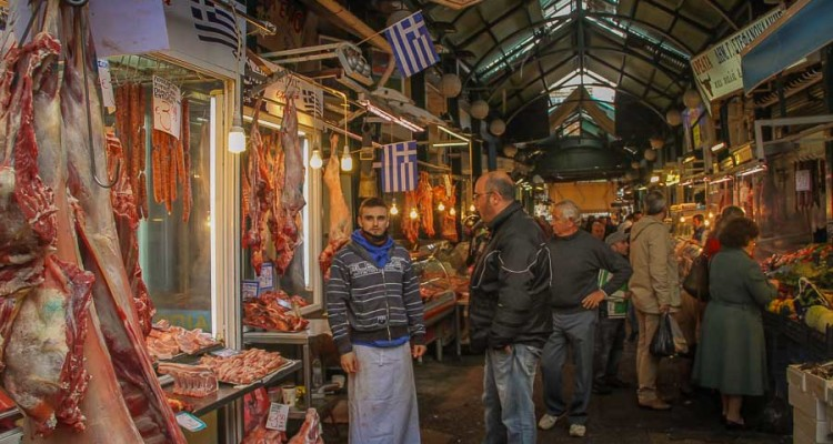 Foods of Thessaloniki, Greece - Top food destinations
