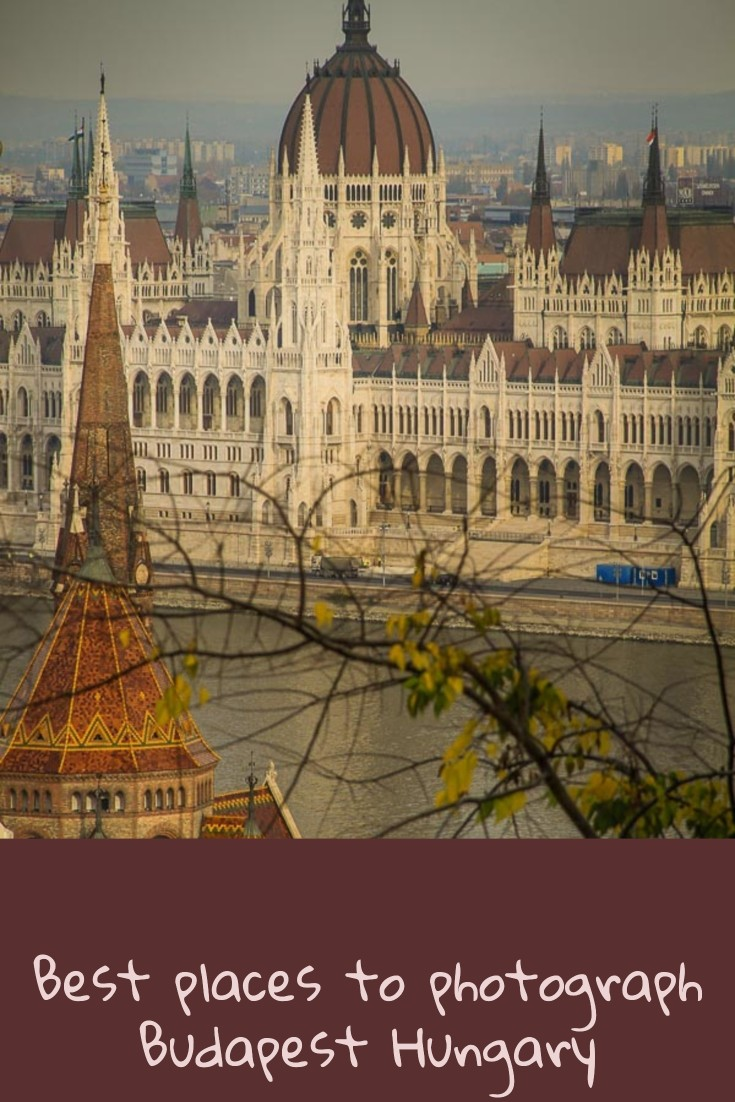 Best places to photograph Budapest, Hungary