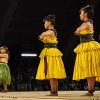 Merrie Monarch Festivals 2016 Ho'ike night