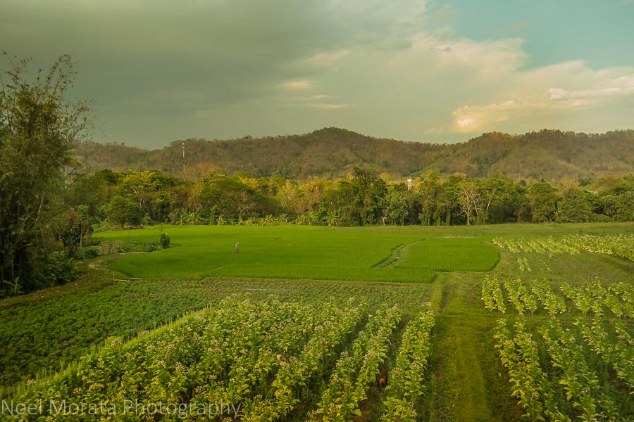 Nan 15 top places to visit in Northern Thailand