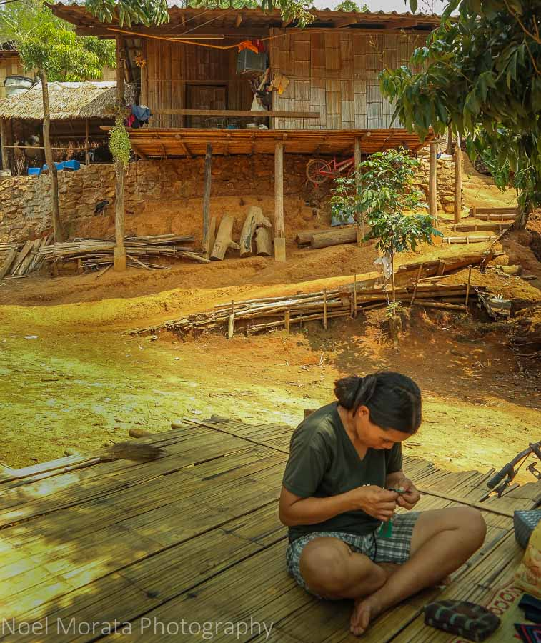 15 top places to visit in Northern Thailand