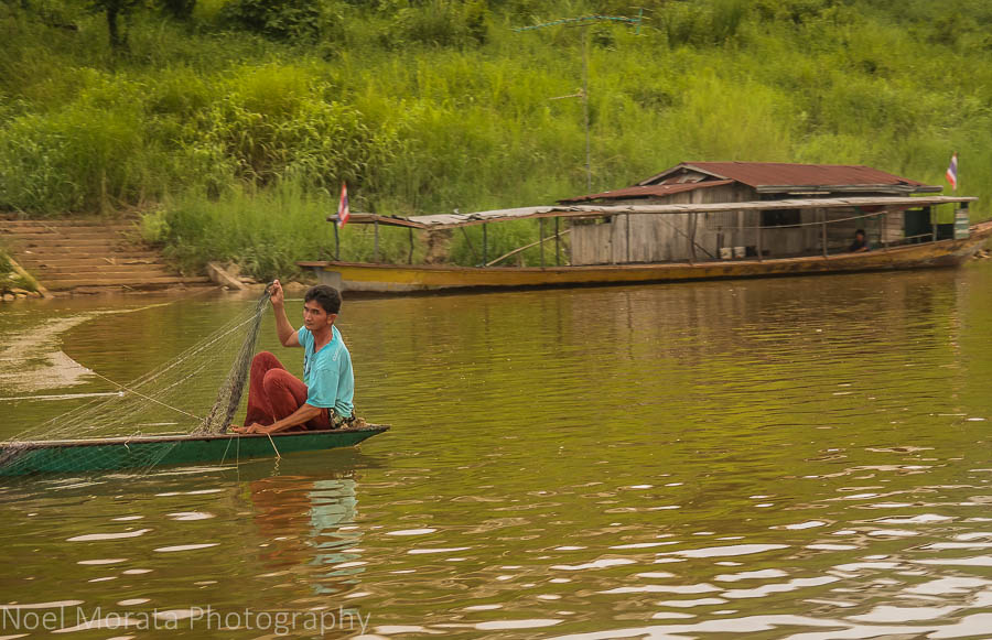 Cruising the Mekong river 15 top places to visit in Northern Thailand