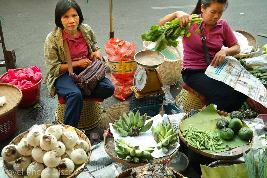 Outdoor markets of Chiang Mai 15 top places to visit in Northern Thailand