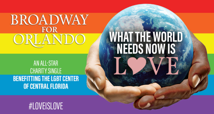 Broadway for Orlando