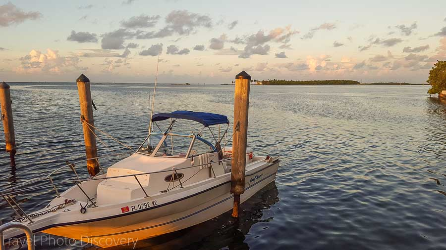 Florida Keys - Islamorada recreation and sport fishing