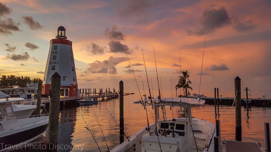 Florida Keys things to do on Marathon, Florida