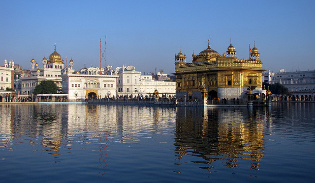 7 Magnificent Temples of India - the goldentemple