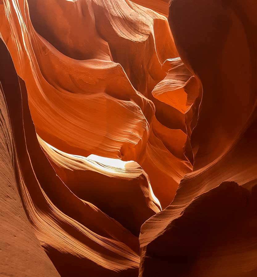 Antelope Canyon - Southwest road tour