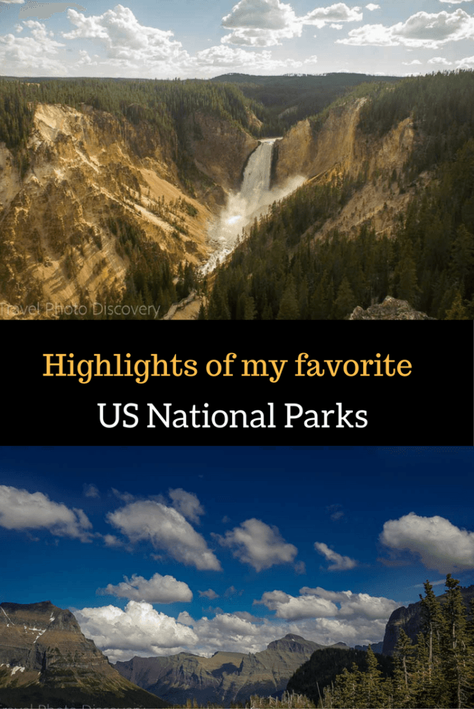 My favorite US National Parks Centennial celebration