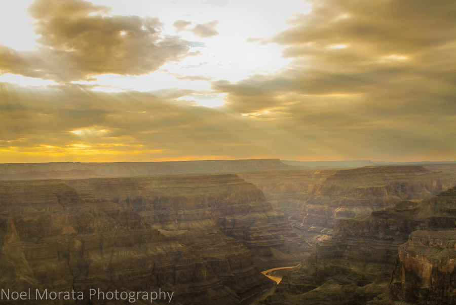 The Grand Canyon Celebrating the US National Parks Centennial