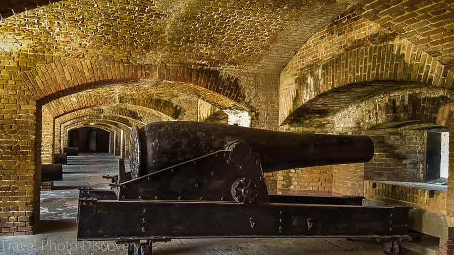 Fort Zachary Top 10 things to do in Key West