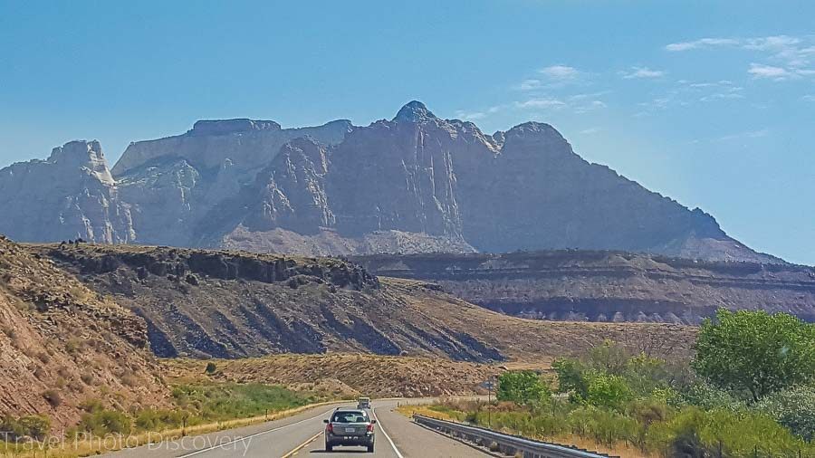 Photography tips on doing road trips