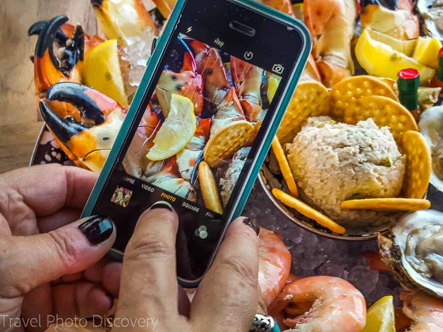 Top photo tips for mobile phone photographers