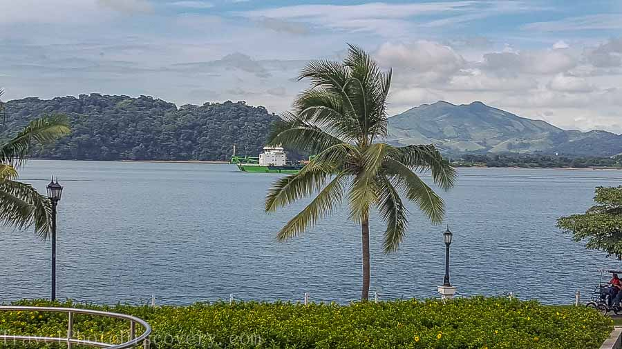The Amador Causeway Top 15 things to do visiting Panama City