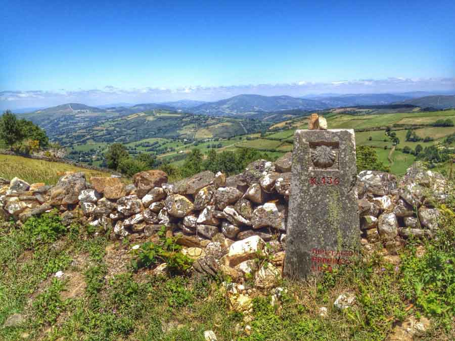 Adventure and eco experiences for 2017 hiking the Camino de Santiago