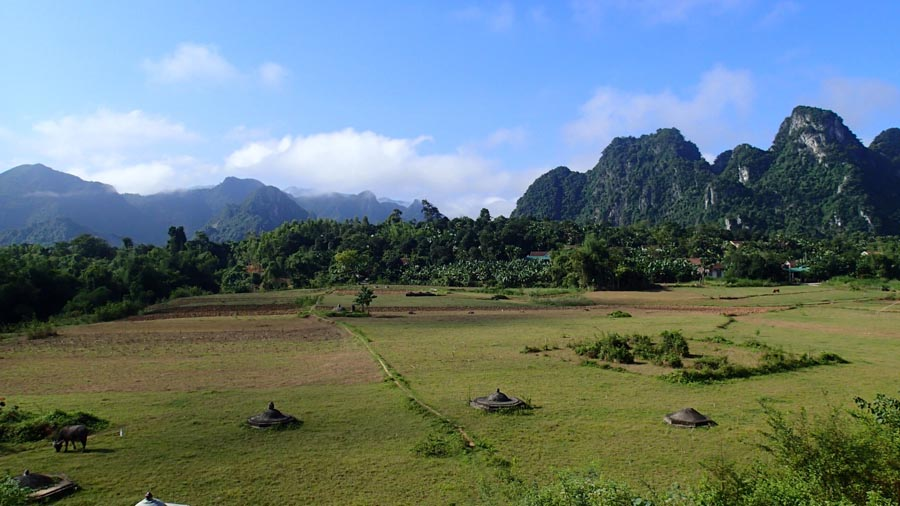 Top adventure and eco experiences bicycling Vietnam