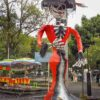 Touring Mexico City Tours by Locals San Angel Saturday art fair & market