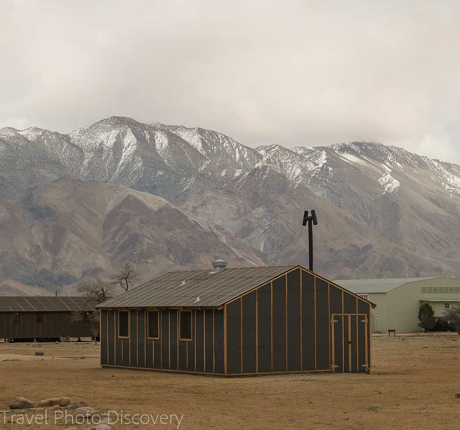 Travel Photo Friday inspiration - at Manzanar