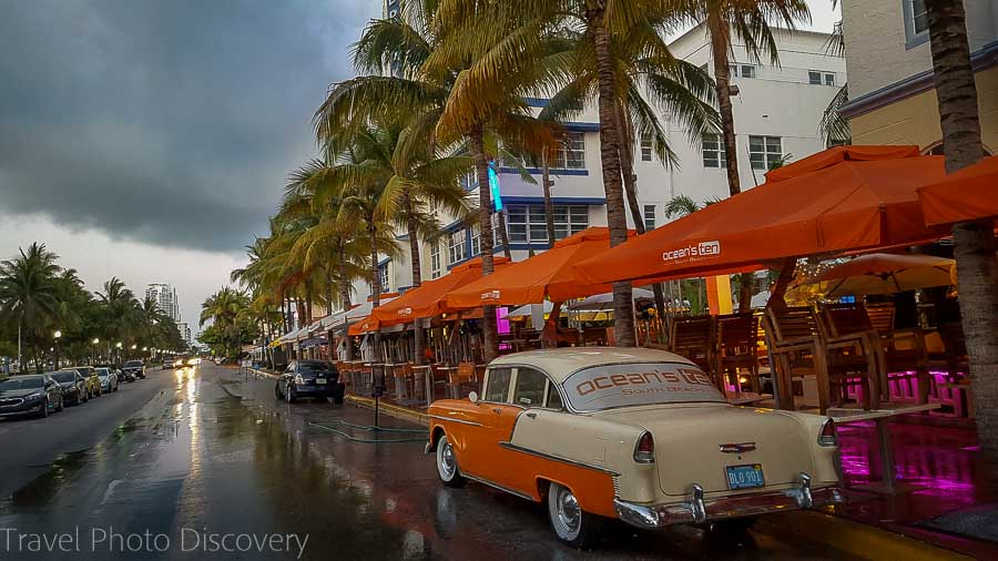 Top things to do in Miami Art Deco in South Beach