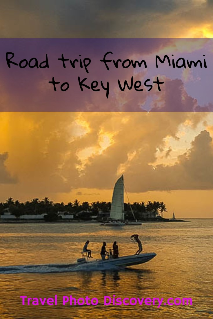 Miami to Key West road trip things to see and do