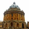 Places to visit Oxford at the Sheladonian
