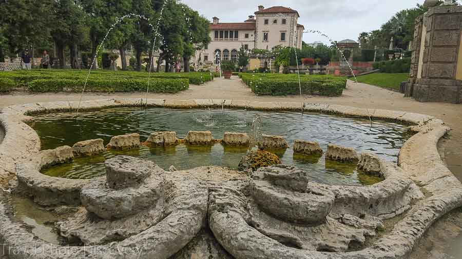 Top things to do in Miami Vizcaya museum and garden