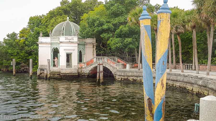 Top Things to do in Miami Vizcaya gardens