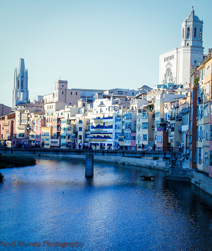 Girona, Spain – Key attractions to see and photograph
