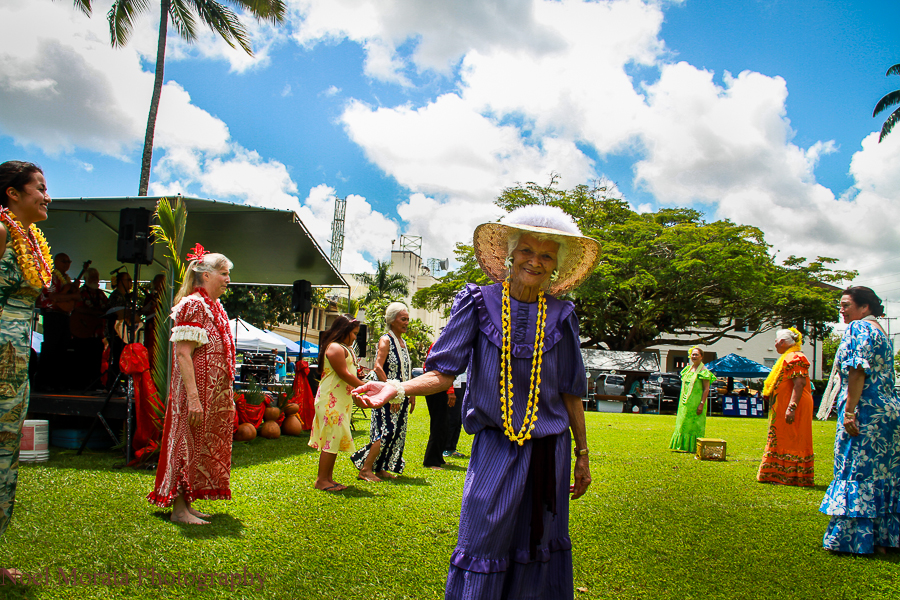 Beautiful Hilo and local celebrations, photo Friday