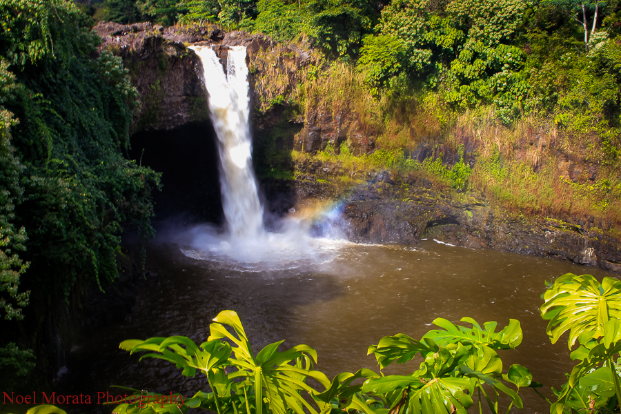 Hawaii Island, top places to visit on the east side