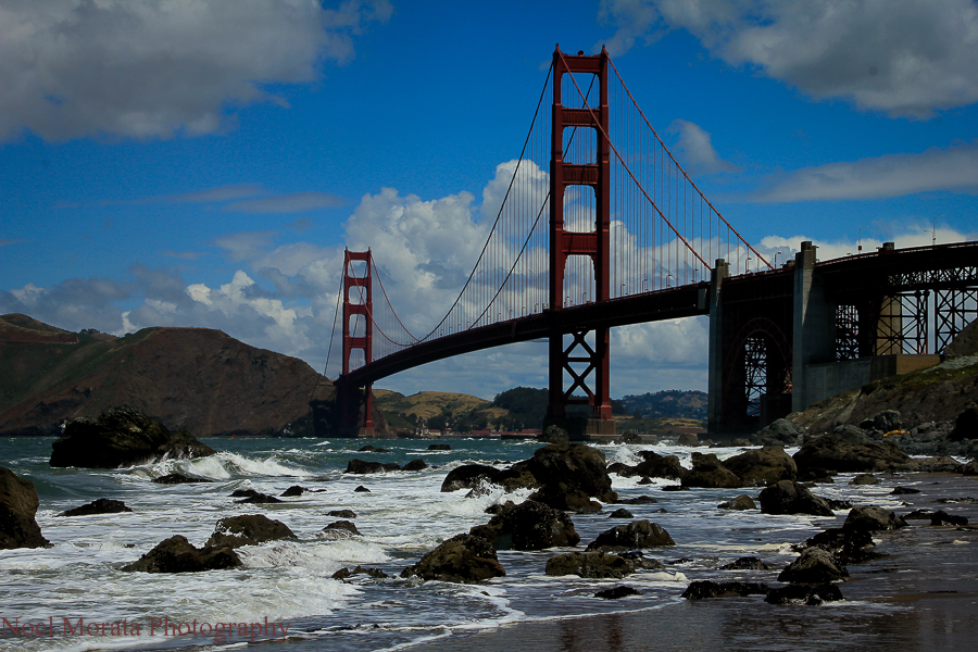 San Francisco – best views to take a picture