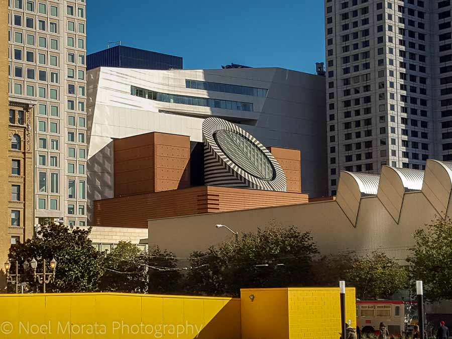 Free museum days in San Francisco