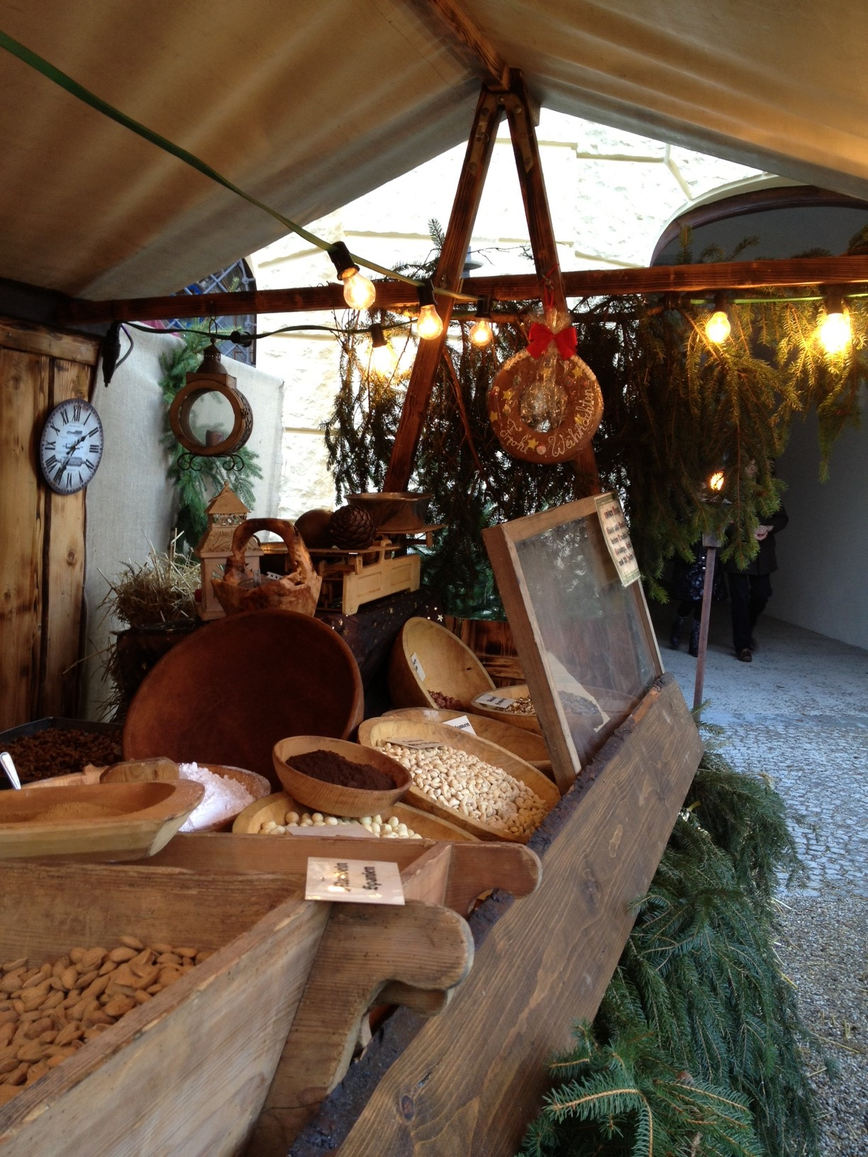 Christmas Markets and Celebrations