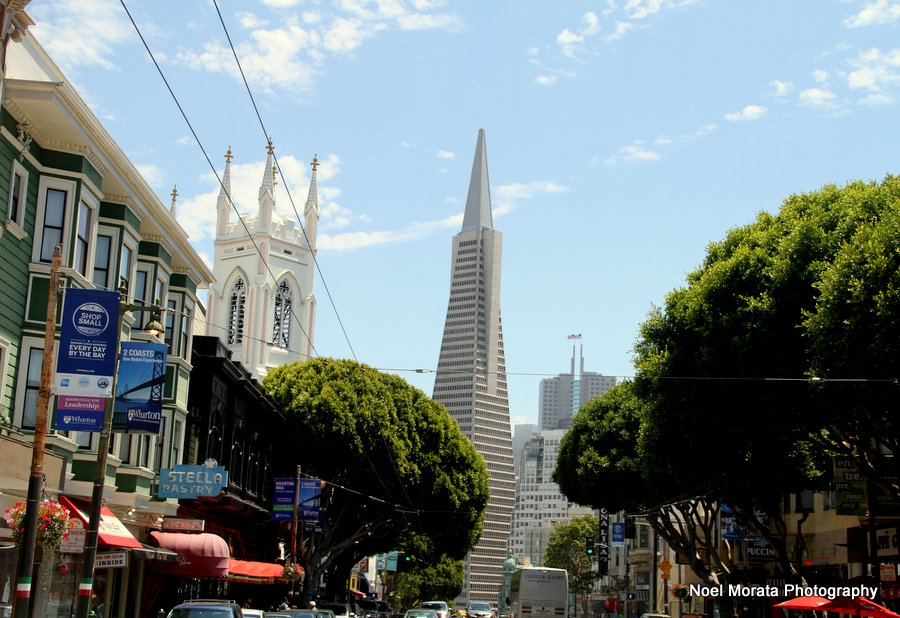 North Beach food tour in San Francisco